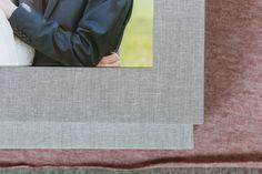 Hochzeitsalbum mit Acryl-Bildfenster - Erinnerungen fürs Herz Digital Foto, Album Cover, Memories, Heart, Pictures