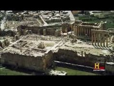 Baalbek Lebanon - 9,000 year old impossible structure for the time - YouTube