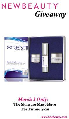 365 Days of Beauty: Win This Skincare Must Have For Firmer Skin
