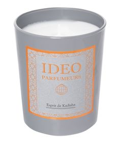 Esprit de Kadisha Candle 180g | Liberty London