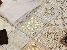 Italian Ceramic Tiles and Mosaic Tiles for Bathroom Furnishing - Decoratori Bassanesi