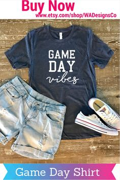 Etsy.com/shop/wadesignsco Game day shirt, baseball mom shirt, football mom shirt, basketball mom shirt, baseball shirt, football shirt