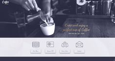 Today, I am excited to share a layout I've created for Divi called Coffee House. Coffee House is, as the name would suggest, ideal for cafes, coffee shops, and the like. I've made it as versatile as possible so if you like the aesthetic I'm sure you can find many uses for the layout as a...