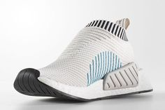 0b6118e83efa4 adidas NMD City Sock 2 (Pearl Grey) - Sneaker Freaker