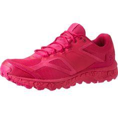 Haglöfs Gram XC Q UK4,5 / EU37, Cosmic Pink #workout #pink #pinkdesign #rosa #training #träna #träningsskor #shoes #pinkshoes #haglöfs