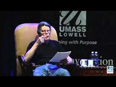 Stephen King Answers Questions from Readers of His Books