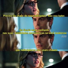 Oliver E Felicity, Felicity Smoak, Ray Palmer, Supergirl And Flash, Flash Arrow, Stephen Amell, In The Flesh, Humor, The Flash