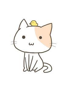 149 Best Kawaii Cats Images Drawings Kawaii Drawings Cats