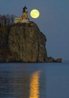 Split Rock #Lighthouse MN
