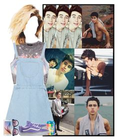 """""""Loser"""" by aguss199 ❤ liked on Polyvore"""