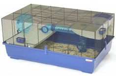 Current Update on cages in the USA - Jan 2015 - Hamster Central