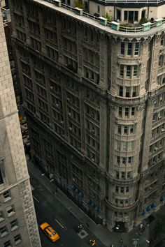 tall building are the best!