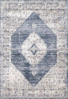 Timesence Classic Medallion Blue Rug,  #Blue #classic #Medallion #Rug #Rugsusabohemian #Timesence Buy Rugs, Rugs Usa, Round Rugs, Contemporary Rugs, Four Legged, Rug Size, Design Projects, Bohemian Rug, Area Rugs