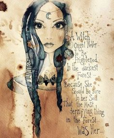Wiccan Spells, Magick, Terry Pratchett Quote, Witch Drawing, Witch Quotes, Baby Witch, Witch Art, Witch Aesthetic, Book Of Shadows