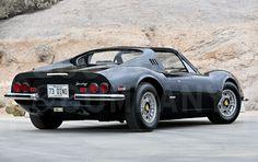 1973 Ferrari Dino 246 GTS | Gooding & Company