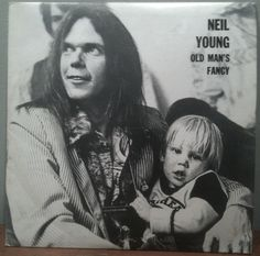 Neil Young, I remember I used to want to name one of my children Harvest Young,after Neil Young and the album Harvest