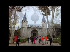 Visiting Topkapı Palace, Istanbul• Turkey's For Life