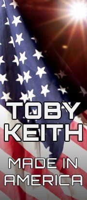 ~☆~♫♫ ~☆~Toby Keith~☆~♫♫ ~☆~ Toby donates his time to entertaining servicemen and he organized a benefit concert for the town of Moore, OK.