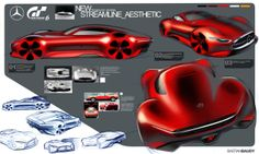Image Gran Turismo 6 sur PlayStation 3, PlayStation 4 (630/631)