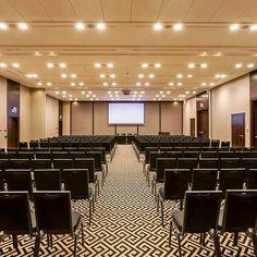 #hotel #conference #conferenceroom #space #congressspace