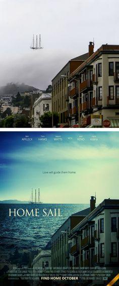 cartazes de filme feitos com fotografias aleatórias (7)