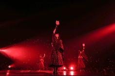 "LEGEND ""2015"" ~SHINSHUN KITSUNE MATSURI~ 2015.01.10 [Sat] SAITAMA SUPER ARENA"