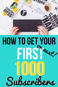Struggling to grow your email list? I'm sharing a 3 step process to get your first (or next!) 1,000 email subscribers. https://convertkit.com/summer We'll start small with your first 100, and then work our way up to creating a complete automated sales fun