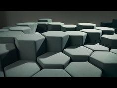 Artificially intelligent furniture of the future | Design Indaba