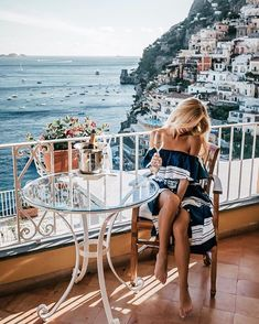 """""""I'M not a girl, i'm a storm with skin. places to travel, honeymoon destinations The Places Youll Go, Places To Go, Photo Voyage, Photo Instagram, Instagram Travel, Adventure Is Out There, Travel Goals, Travel Tips, Santorini"""
