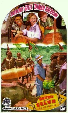 Buitres en la selva (1951) tt0043682 PP
