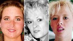 The Springfield Three is an unsolved missing person case that began on June 7 1992.Stacy McCall (18), Suzie Streeter (19) & Suzie's mother Sherrill Levitt (47) disappeared from Levitt's home. There was no sign of a struggle & all personal property was left behind(purses,cars,keys,cigarettes+the family dog who seemed nervous). Police later admitted the crime scene had possibly been tainted by the 20 or so people who visited the house MORE: http://en.wikipedia.org/wiki/The_Springfield_Three