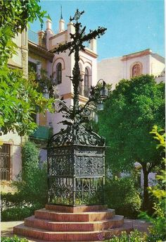 Fotos de la Sevilla del Ayer (IV). - Página 5