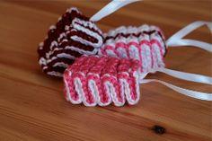 Holiday Crochet Patterns | AllFreeCrochet.com