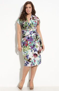 dress for a chubby person