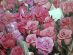 Flores(canetas)