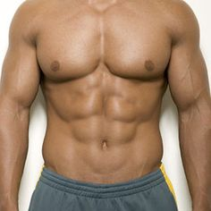 Get a six-pack in four weeks with this training plan