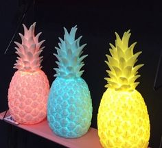 Image of Pineapple Lights