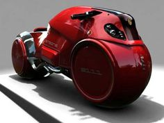 Las 8 fascinantes motos más modernas/ Most fascinates modern motorcycles