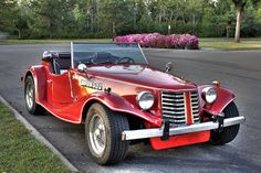 Blakely Bernardi roadster - Kit car - Wikipedia, the free encyclopedia Kit Cars, Cars For Sale, Cool Cars, Antique Cars, Vehicles, Free, Autos, Vintage Cars, Cars For Sell