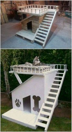 Fantastic Photographs Terrific Cost-Free Excellent Cost-Free dog kennel roof Tip. Fantastic Photographs Terrific Cost-Free Excellent Cost-Free dog kennel roof Tips Many men and wom Dog Kennel Roof, Puppy Kennel, House 2, Pallet Dog House, Dog Cave, Dog Toilet, Wood Dog, Outdoor Dog, Outdoor Ideas