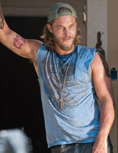 Vikings travis-fimmel - yes please!
