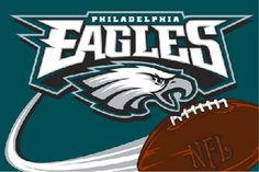 """""""Philadelphia Eagles 20"""""""" x 30"""""""" Acrylic Tufted Rug"""": Durable and attractive, this tufted acrylic rug is… #Sport #Football #Rugby #IceHockey"""