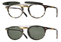 Oliver Peoples - have been literally eyeing this for way too long...!