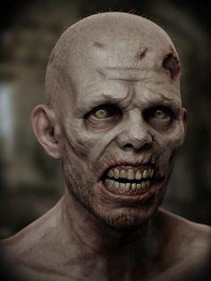 Zombie by Steferson Rocha
