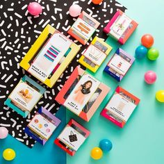 Brit + Co's new activity kits, which you can pick up at Target starting today
