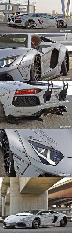 f8fd93c0c98e195bce73961965f26604.jpg (2520×8140) #LamborghiniSestoElemento