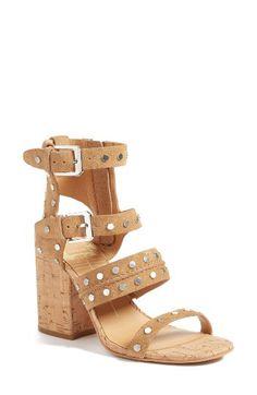 Dolce Vita Dolce Vita Effie Block Heel Sandal (Women) available at #Nordstrom