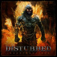 Great Album! Proves that heavy metal can be lyrical and rhythmic. My favorite Disturbed album to date.