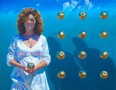Arte para los Amigos: Carlos Saura Riaza: el surrealismo, hoy