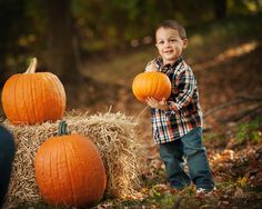 Two year old fall photo shoot Fall Family Photos, Fall Photos, Family Pics, Special Pictures, Winter Pictures, Little Boy Poses, Pumpkin Patch Photography, Mother Son Pictures, Love Photography